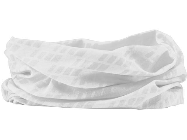 GripGrab Multifunctional - Foulard - blanc